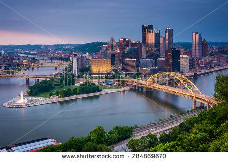 The Pittsburgh Salad